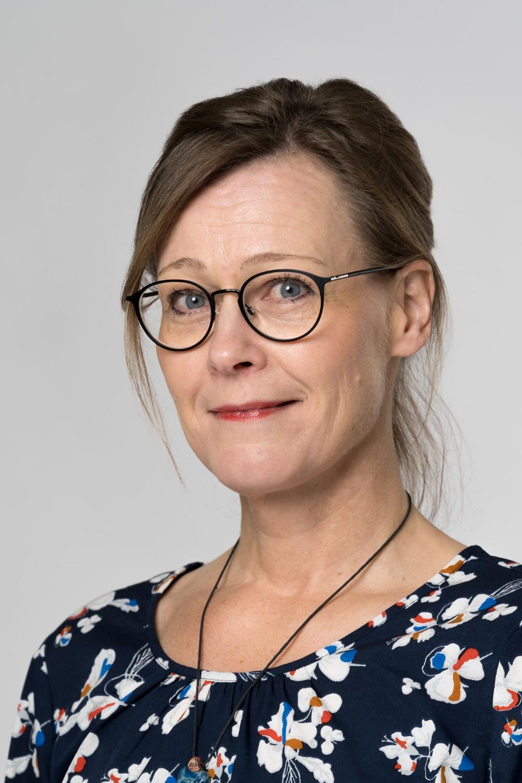 Johanna Laasio