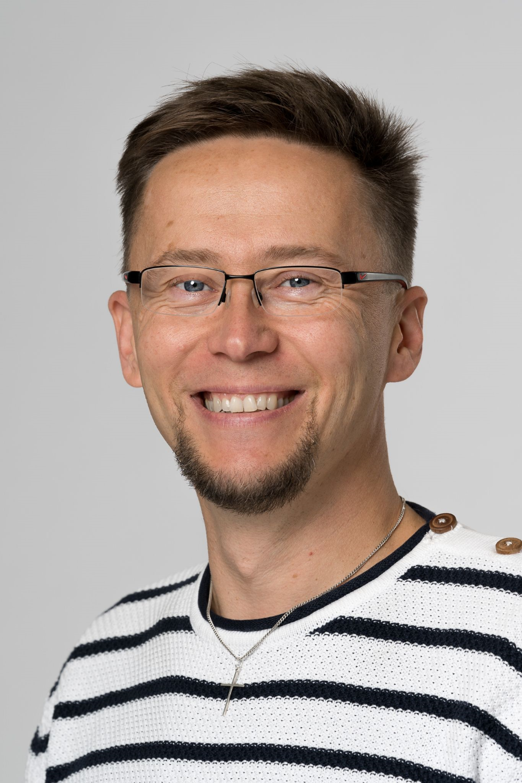 Petri Katko